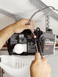 Garage Door Openers Repair Shawnee