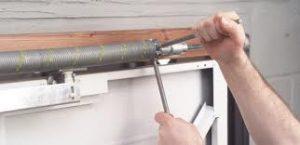 Garage Door Springs Repair Shawnee